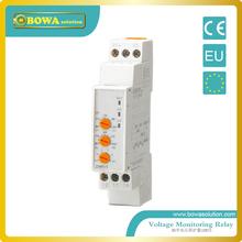 Контроль напряжения ZHRV5-07 или 08 или 09 или 10