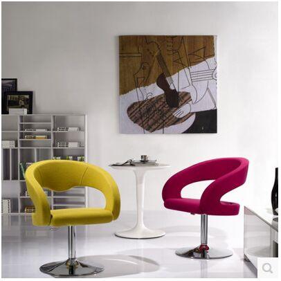K che korpus schwarz for Design stuhl leisure