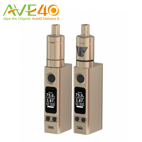 Original Joyetech Evic VTC With Tron s Mini Battery Box Mod Updated 75w Out Put VS