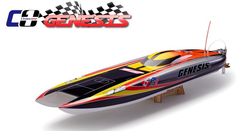 rc boats cheap with Genesis Rc Boat on New SANJ SH476 150HP Gasoline Inboard Jet Engine with low price as well Remote Control Boats besides Boat Scale Model as well Traxxas E Revo Vxl 4x4 With Tsm 116 Brushless Monster Truck additionally Genesis Rc Boat.