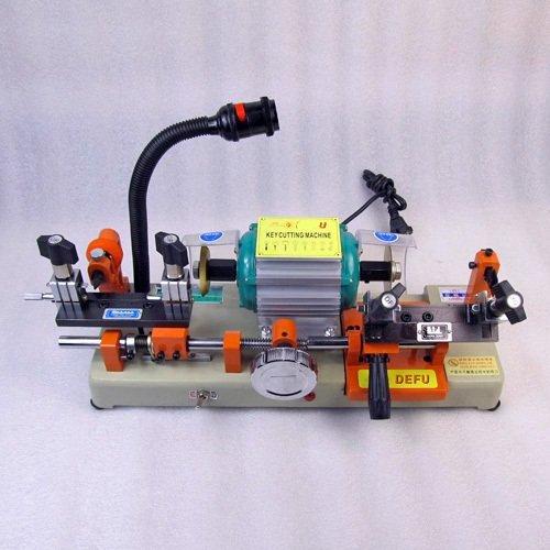 110v/60h zkey duplicating machine replacement Silca 238BS key cutting machine locksmith tools(China (Mainland))