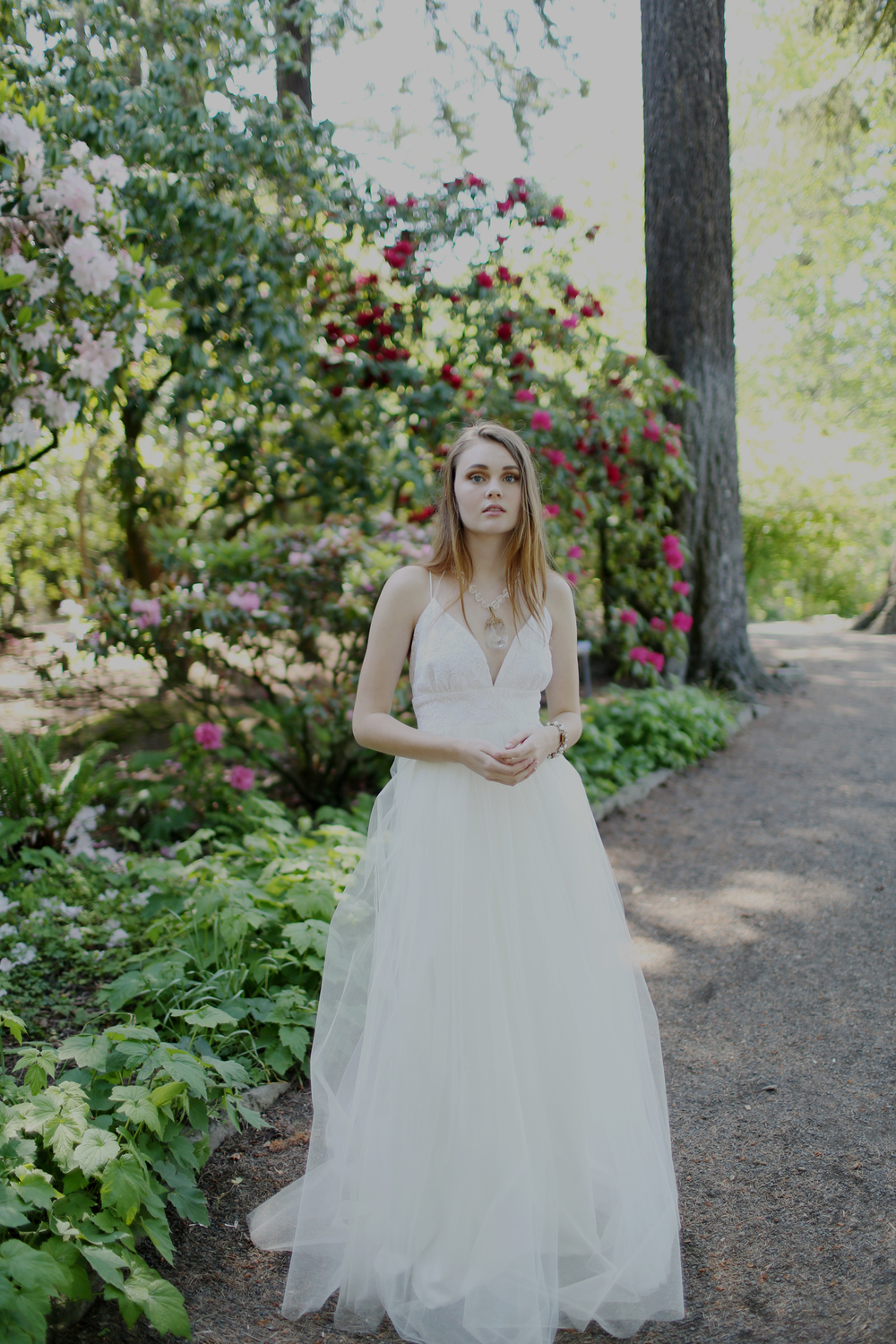 Wedding Dresses Under $100 In  : Aliexpress buy romantic simple bohemian wedding