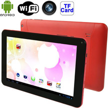 New Model F900 Allwinner A33 1.3GHz 512MB RAM 8GB ROM 9.0 inch Capacitive Touch Screen Android 4.4 Tablet PC, Support wifi(China (Mainland))