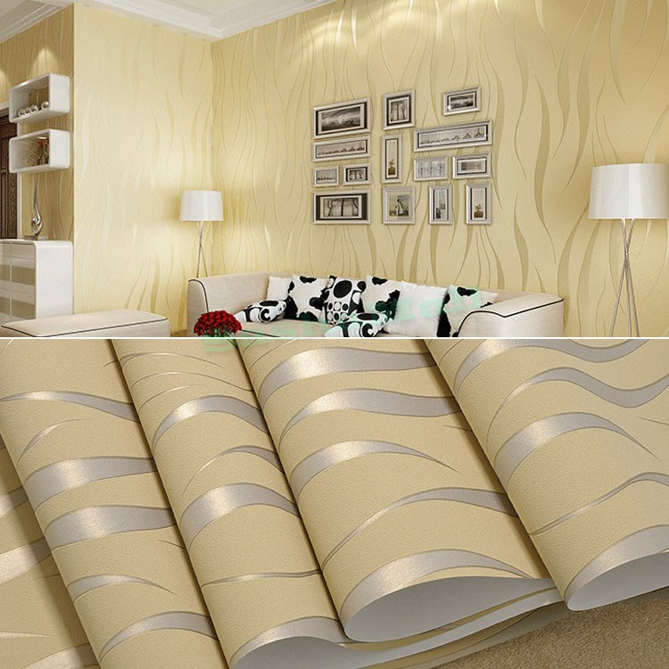 Woonkamer behang modern beste inspiratie voor huis ontwerp - Modern behang voor volwassen kamer ...