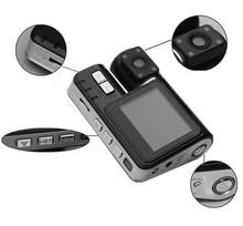 Dual Lens Auto dvr disconnect type auto camera dual I1000 HD 1080 P Dash Cam Black Box video registrator auto dashcam gratis verzending