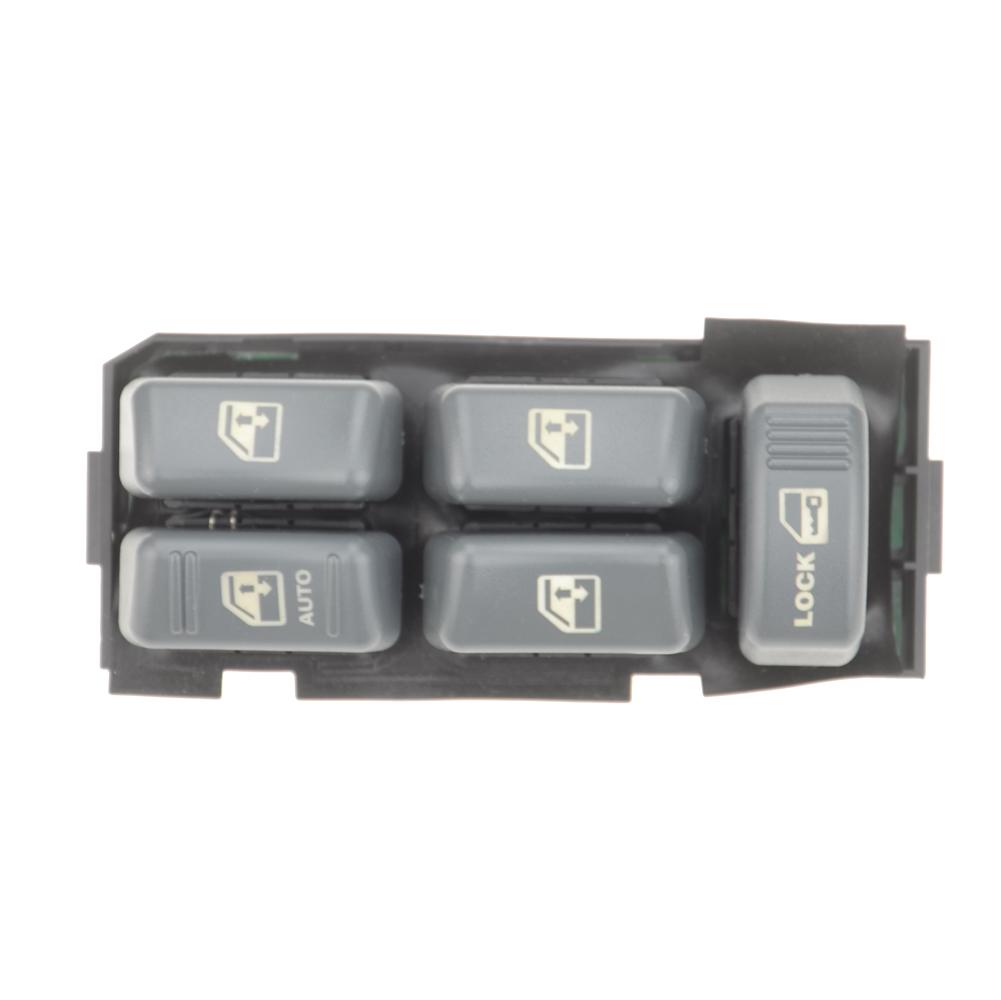 Master Power Window Switch for Chevrolet GMC C K 1500 2500 Escalade Jimmy Yukon 1995-2005 19244658 15151360(China (Mainland))