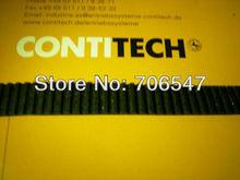 Free Shipping10pcs 410 GT2 6 3d printer belt closed loop rubber GT2 timing belt  410-GT2-6 Teeth 205 Length 410mm width 6mm