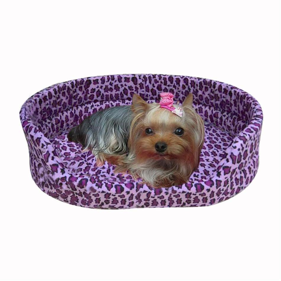 Soft Cozy Warm Sweet Dog Bed Pet Kitten Puppy Cat Cushion Couch Basket Sofa Bed Mat cama para cachorro EQC659(China (Mainland))