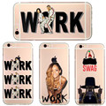 Harry One Direction Tattoos ID Hard Plastic Styles Case for Apple iPhone 4 4s 5 5s 5c SE 6 6s 6plus 7 7Plus Mobile Cover