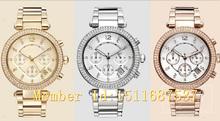 Relogio Feminino lujo 2015 marca moda Reloj relojes Mujer hombre oro rosa para Mujer Mulher vestido cuarzo Reloj deportivo Reloj Mujer