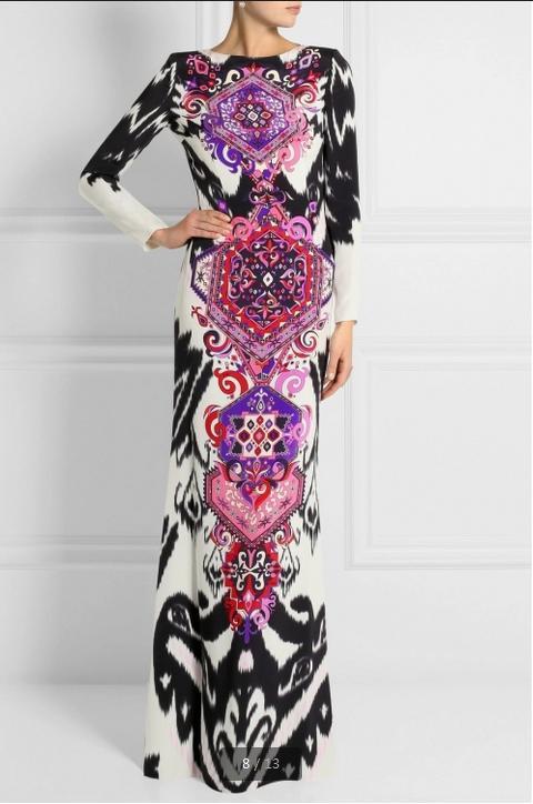 Summer full dress sleeveless vest fresh LLADRO print fashion over-the-knee one-piece dressОдежда и ак�е��уары<br><br><br>Aliexpress