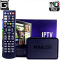 GOTiT Mag250 with Super Italy IPTV Box 1400 AlbanianTurkey Portugal IPTV XXX Adult Hot club channels