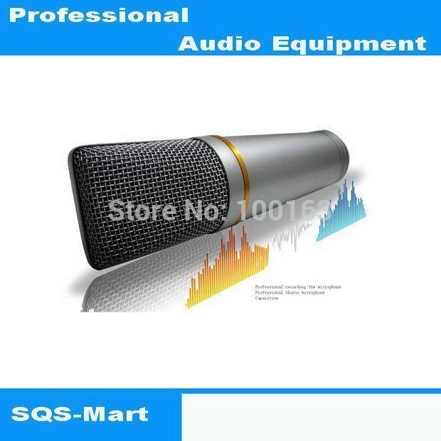 BRINK ( High-grade recording microphone ) Condenser microphone BK626 Chorus microphone professional stage performances equipment(China (Mainland))