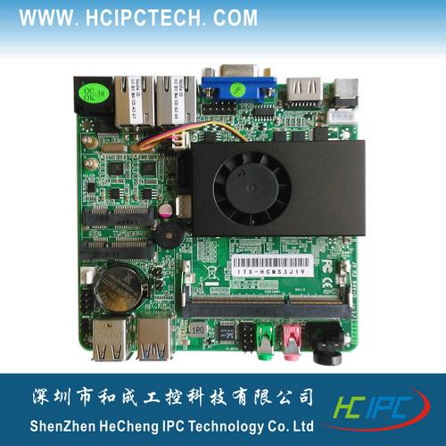 M4102-1 ITX-HCMS3J18,Baytrail J1800 Nano ITX Motherboard,Mini ITX motherboards for POS,Digital signature,bank terminal etc(China (Mainland))