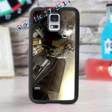 MOBILE SUIT GUNDAM fashion cover case for samsung galaxy s3 s4 s5 s6 s7 note 2 note 3 note 4 *y351