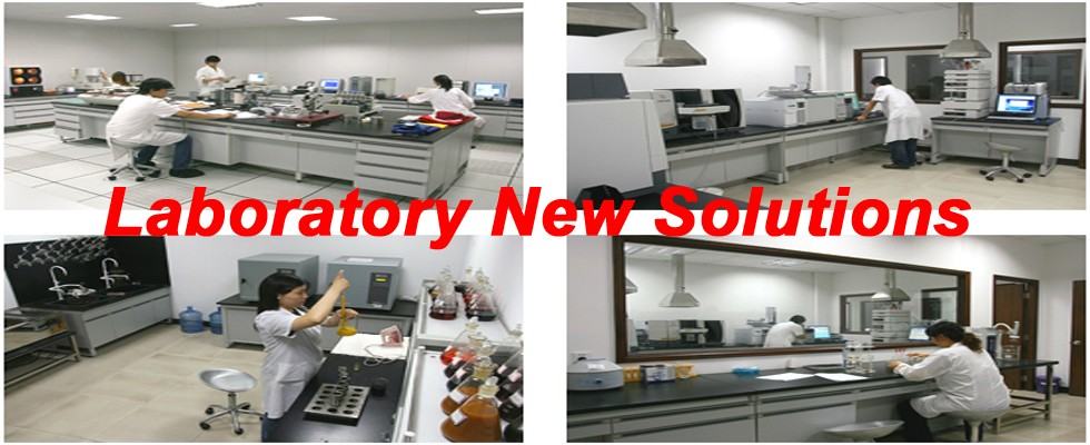 Lab new solutions