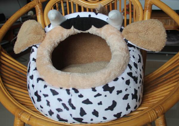 1 шт doggy теплый мягкий питомников поставки щенок осень зима мода гнездо собак кошек помет продукты