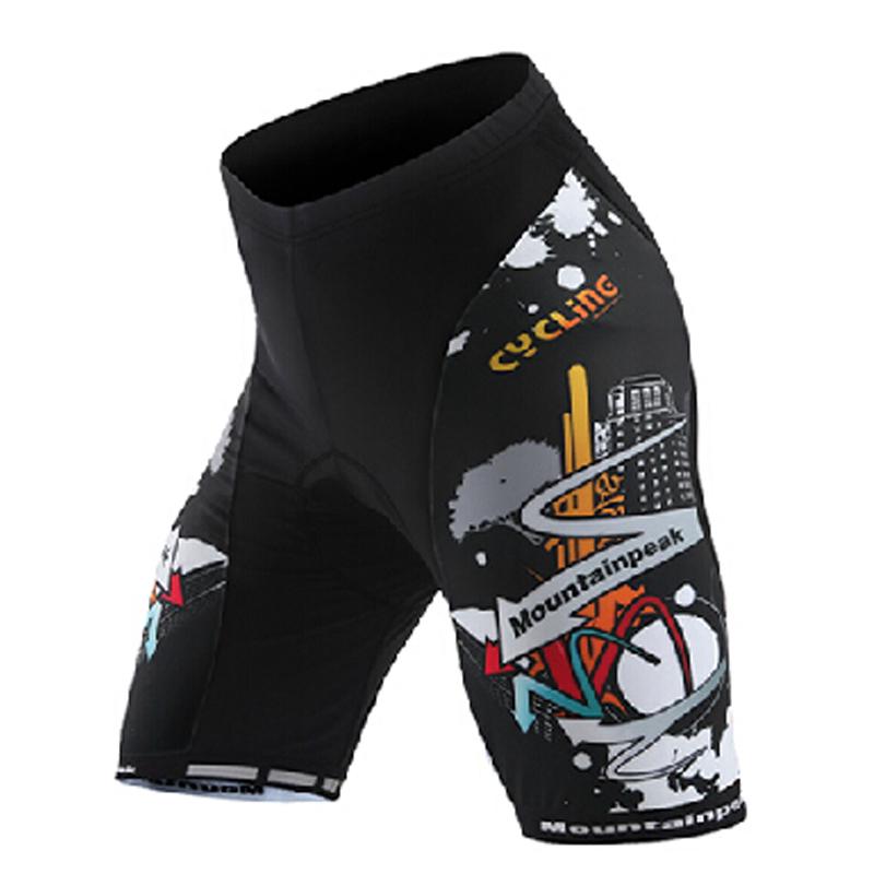 2015 Mountainpeak bike Cycling clothing Cycling Shorts Bike shorts Team bicycle Cycling jersey short sleeve Cycling wear