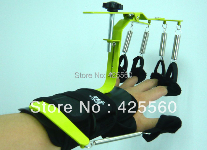 free shipping Training equipment finger board finger device rehabilitation device wrist and finger dynamic orthoses<br>