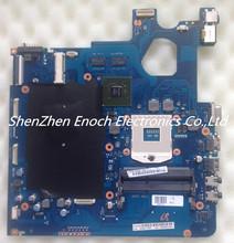 For Sumsung NP300V5A NP300E 300V5A  Laptop Motherboard NON-Integrated SCALA3-15/PETRONAS-15 BA92-08466A BA4101763A(China (Mainland))