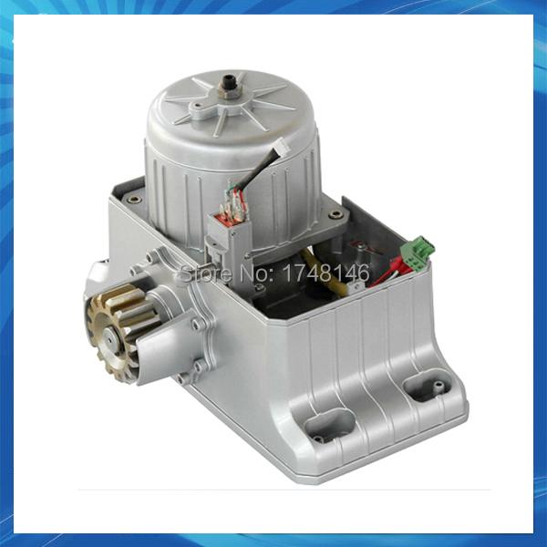 1800 Kg Elettrico Automatico Cancello Scorrevole Motore In