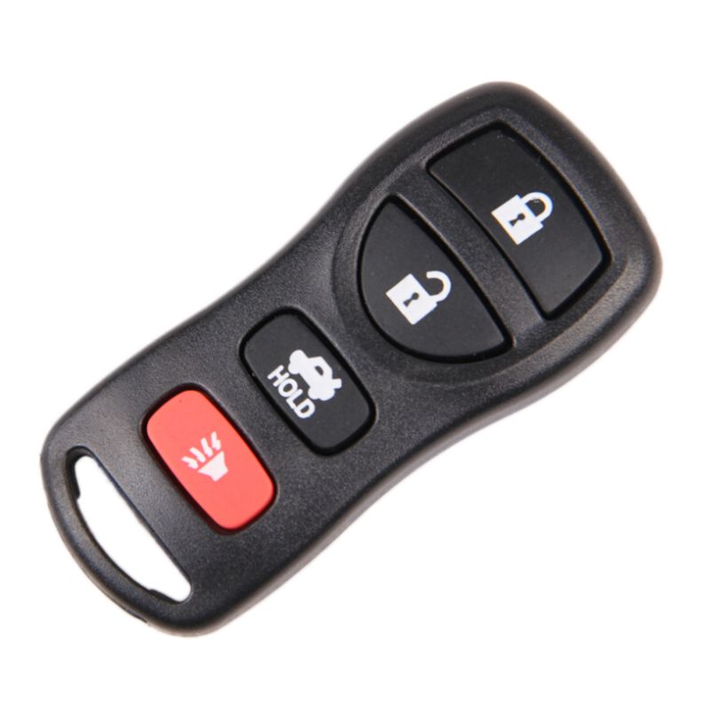 car key case for Nissan 4button(China (Mainland))