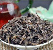 250g Chinese Da Hong Pao tea Big Red Robe Oolong Tea the Original Gift Green Food Dahongpao Tea For Health Care Free Shipping