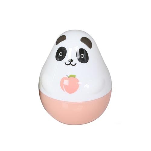 ETUDEHOUSE Missing U Hand Cream Nourishing Anti-chapping Hands Moisturizer (Panda-Peach) - 30ml(China (Mainland))