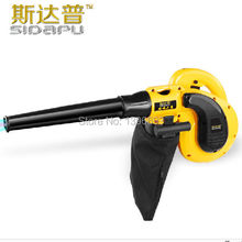 Economic offer!woodworking dust blower,Computer dust blower,High Power home dusty blower.sucking and blowing dust.(China (Mainland))