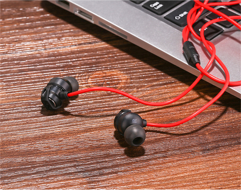 Hot Sale 3 5mm Earphones Headphone Headsets Super Bass Stereo Earbuds for mobile phone MP3 MP4