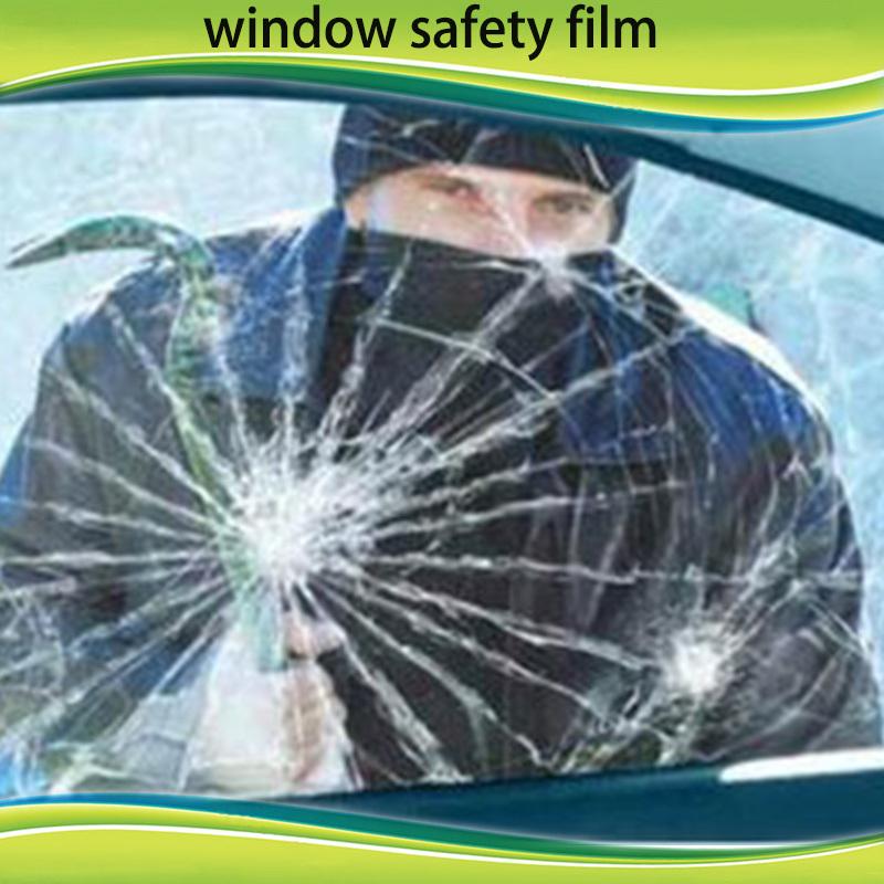 1.52*10m PET Security 2mil Window Film<br><br>Aliexpress