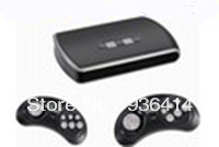 Wireless game machine nostalgic md tv home game machine sega 101 tv game console(China (Mainland))