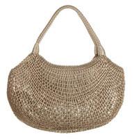 2014 классический стиль ретро сплетенный мешок вязание клецки в форме портативный сумки на ремне , бесплатная доставка
