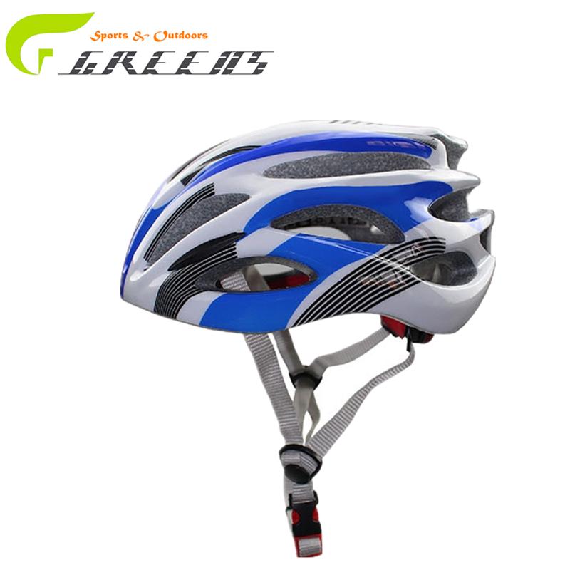 2016 Hot 57-62cm Cycling Helmet Men Women MTB Road Ultralight 28 Vents Bike Bicycle Helmet Cascos Ciclismo Bicicleta Carretera