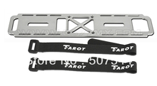 Tarot 700 Parts Metal Battery Mount TL70084 Tarot 700 parts free shipping with tracking