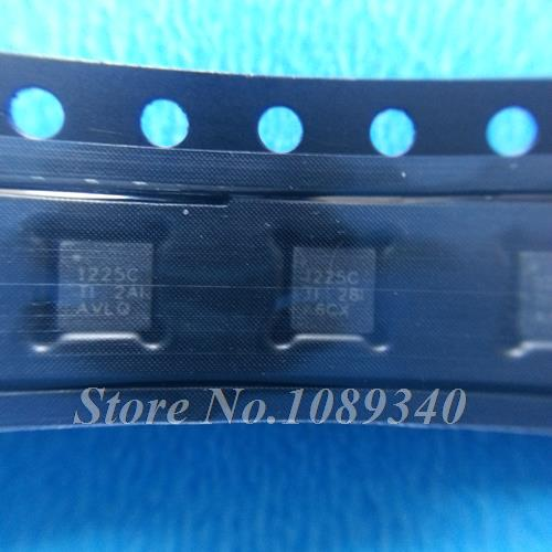 5pcs free shipping TPS51225CRUKR TPS51225 51225 TPS51225C 1225C QFN Laptop Chips 100% New original(China (Mainland))
