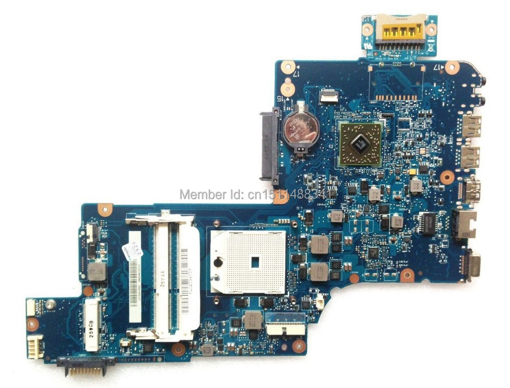 for Toshiba Satellite L870D L875D AMD FS1 Motherboard H000038910(China (Mainland))