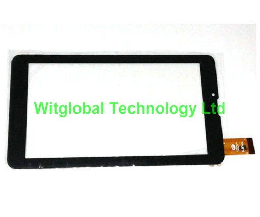 New Touch screen 7 Tablet 300-L3666B-B00-V1.0 Touch panel Digitizer Glass Sensor replacement Free Shipping<br><br>Aliexpress