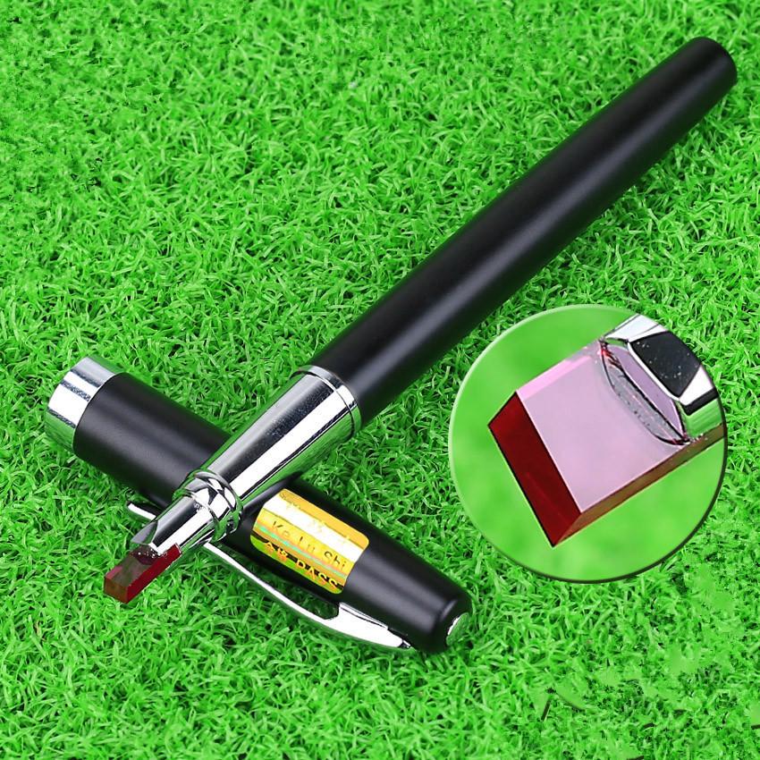 2015 New Ruby pen fiber cutting knife/fiber cutting pen/fiber cutting import Tool(China (Mainland))