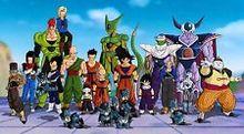 Free shipping Dragon Ball Z japan anime Art Silk Wall huge Poster 36×20″ DB39