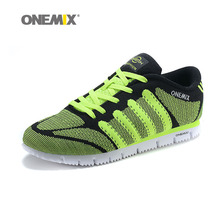 2014 New Free Shipping Men Air Running shoes Original Brand ONEMIX Sport Shoes Size 40-45 1010002