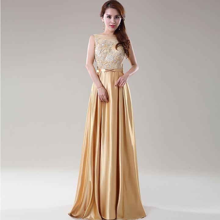 bridesmaid dresses gold color bridesmaid dresses