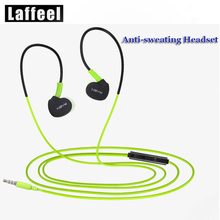 Super Bass In Ear Music Earphone Waterproof Sport Earphone Running Earphones HIFI Stereo Noise Isolating Sport Earphones