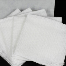 Wholesale 50pcs Safe Wound dressing gauze piece 100% Cotton medical surgical dressings wound care sterile  Hemostatic gauze pad(China (Mainland))