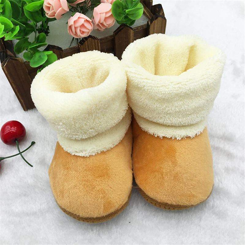 Stylish Design Baby Shoes Comfortable Lovely Appearance Infant Shoes Breathable Soft Soles Toddler Shoes