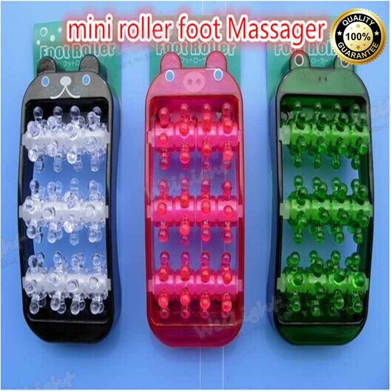 New Arrival Magnetic Therapy Magnet Health Care foot massager Men/ Women foot Comfort masager roller Foot Care(China (Mainland))