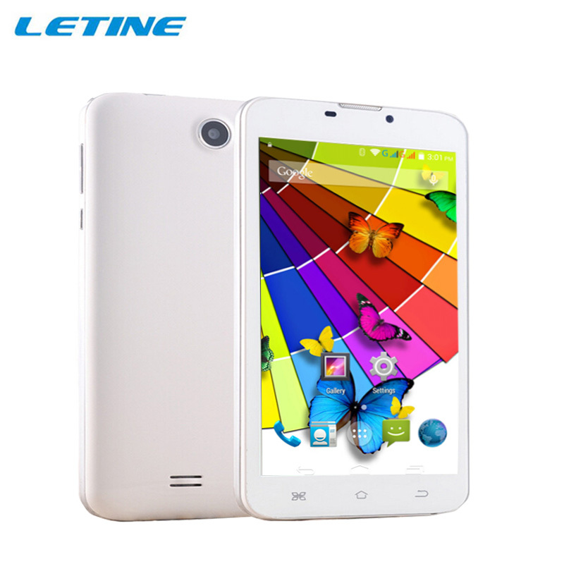 3G Phone Call Tablet 6 inch Ips Screen GPS Bluetooth Andriod WCDMA 2100MAH GSM Quad Core
