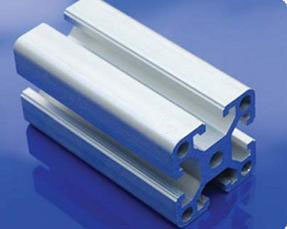 40mmx40mm 6pcs/lot/pack for L1000 industrail aluminium profile extrusion