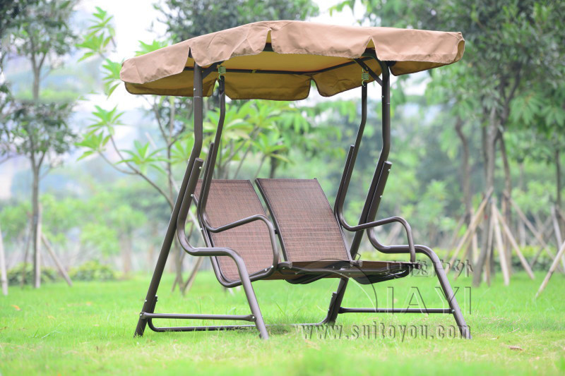 outdoor swings for adults with canopy 2