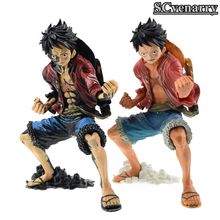 Buy Anime One Piece Luffy Figure King Artist Monkey D Luffy Color Ver. PVC Action Figure Collectible Model Toy 18cm Baby Toys for $12.77 in AliExpress store